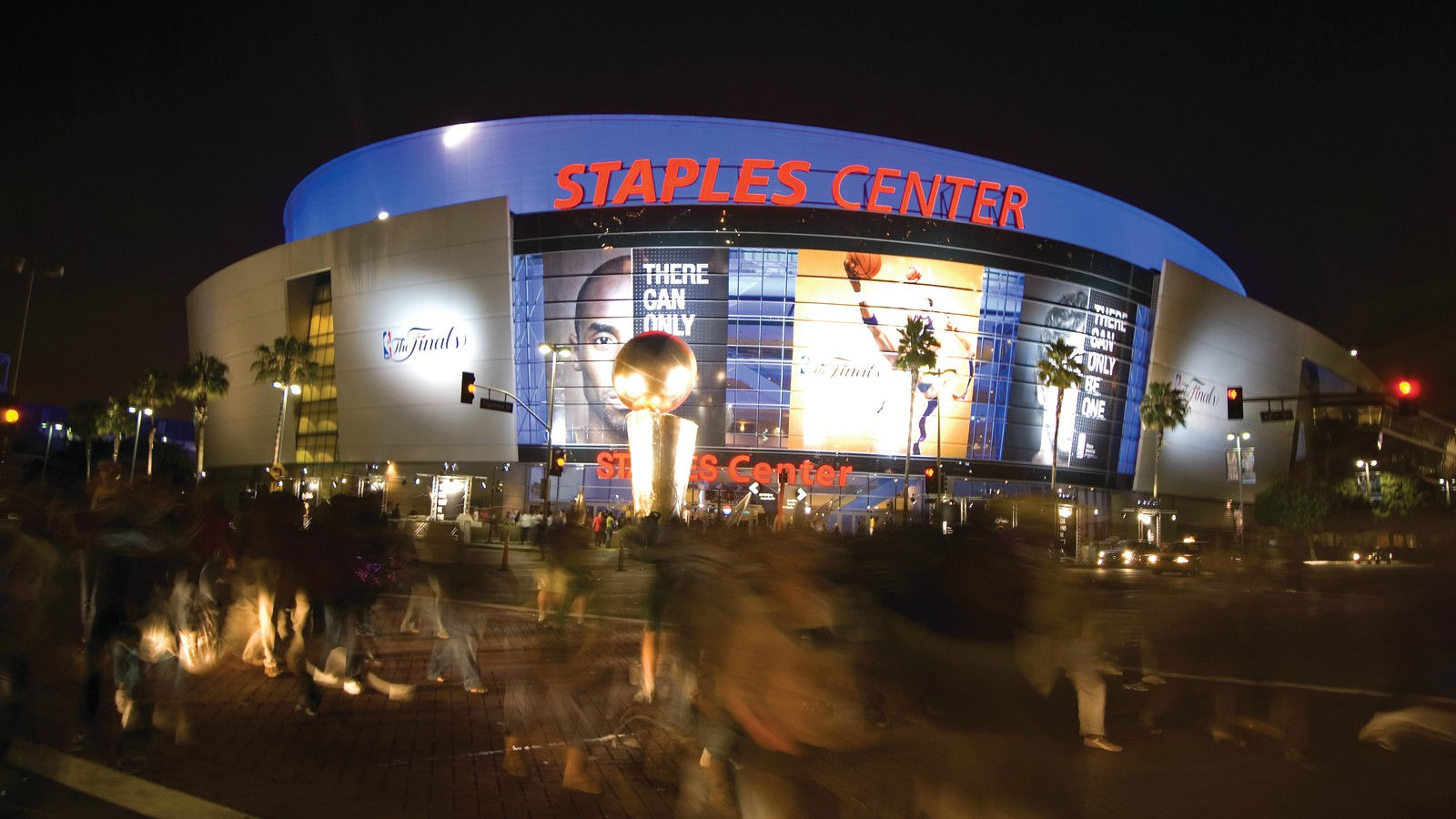 Things to Do in Los Angeles - Staples Center