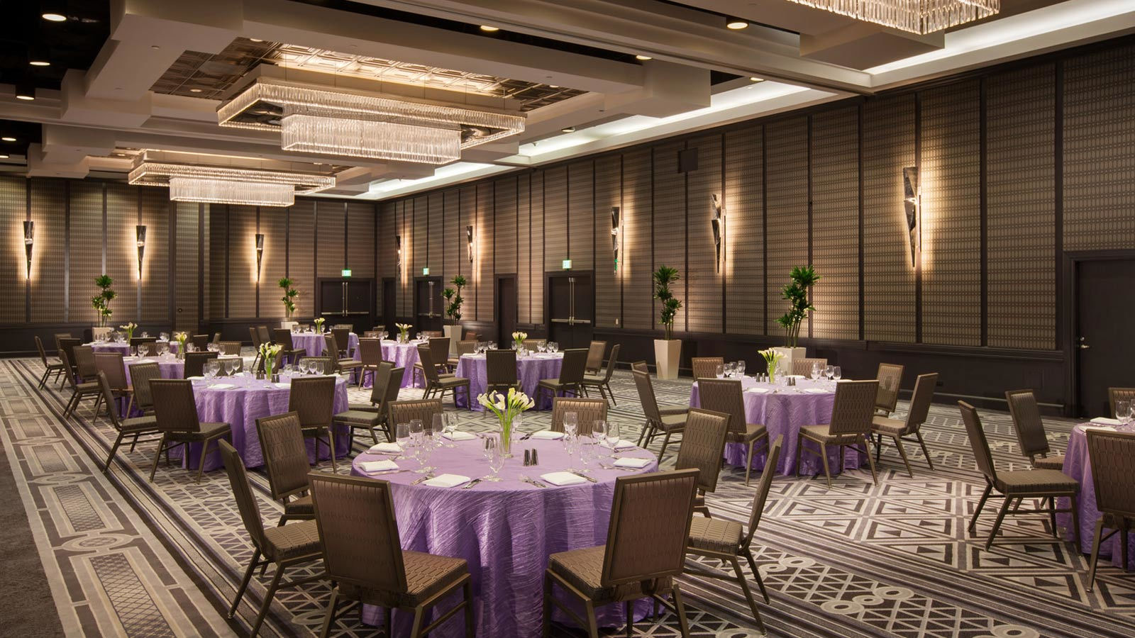 Los Angeles Meetings & Events - California Ballroom Social