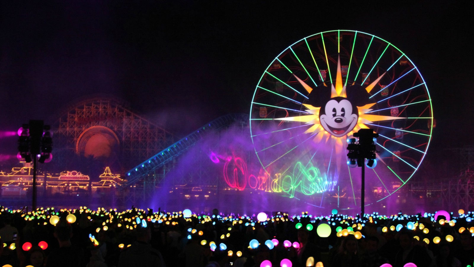 Things to Do in Los Angeles - Disneyland