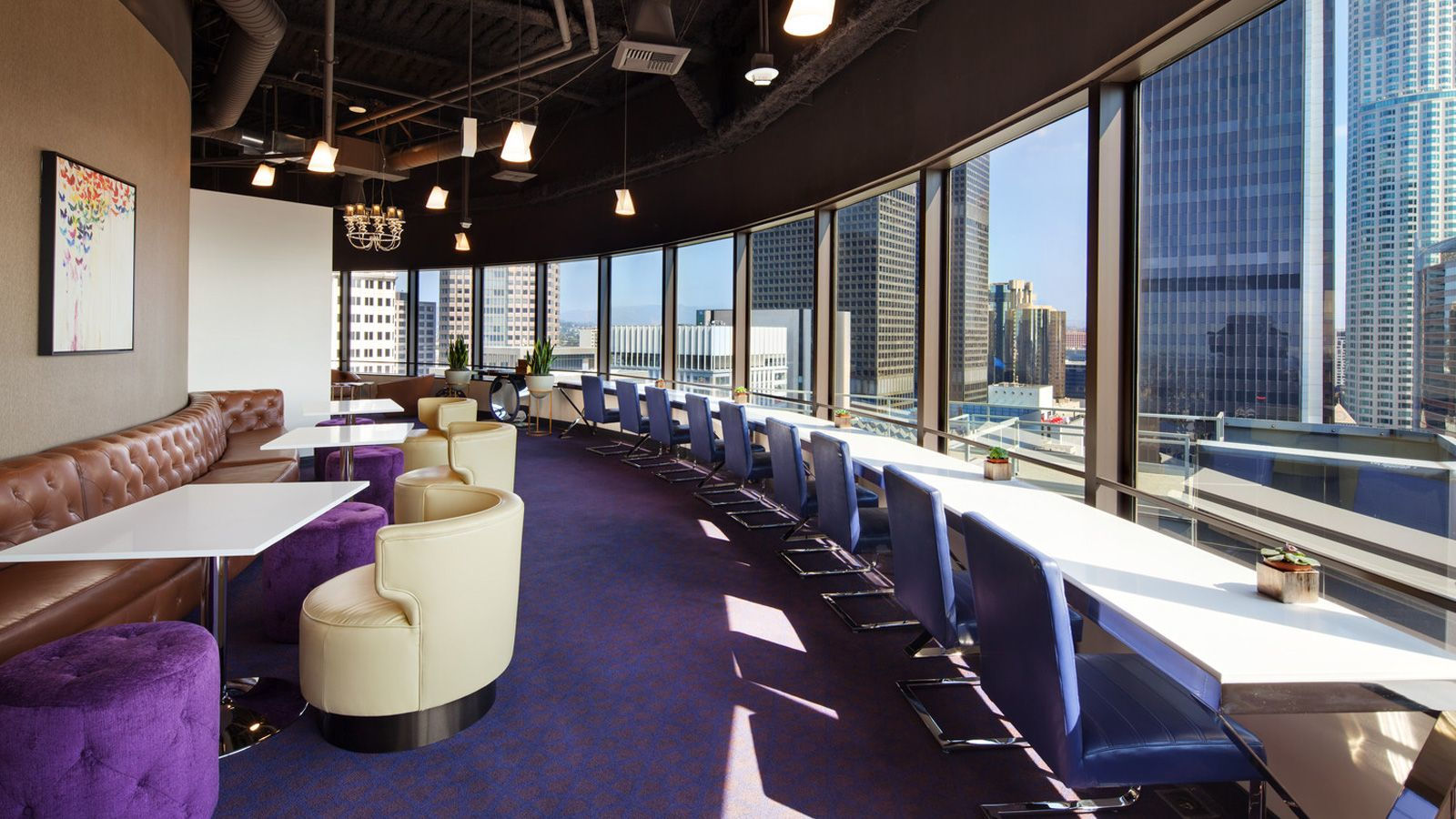 Club Level Room