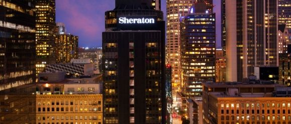 Located Just Steps From Sheraton Grand Los Angeles The Staples Center Is Arguably Premier Sporting And Events Arena Home To Beloved